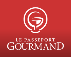 Le passeport Gourmand