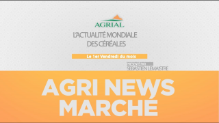 Agri news Marché Août 2016 - Campagne digitale - Agrial